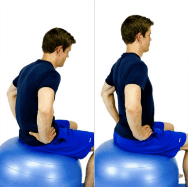 Pelvic Tilt - Albany Chiropractic & Physical Therapy